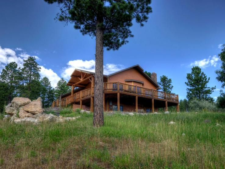 Black Hills Seclusion