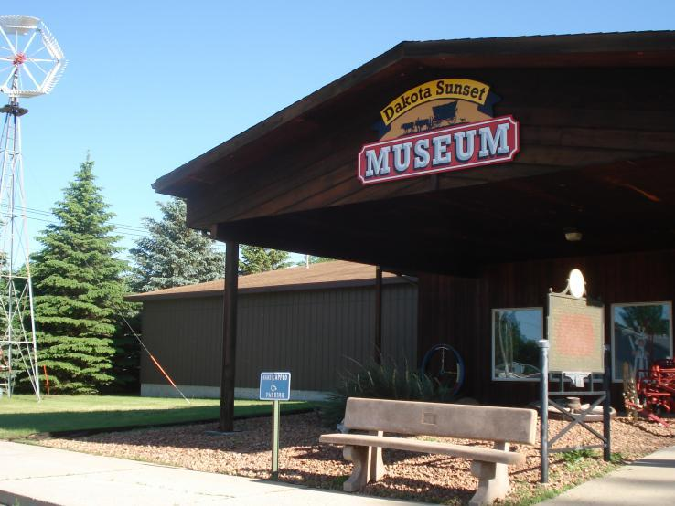 Dakota Sunset Museum