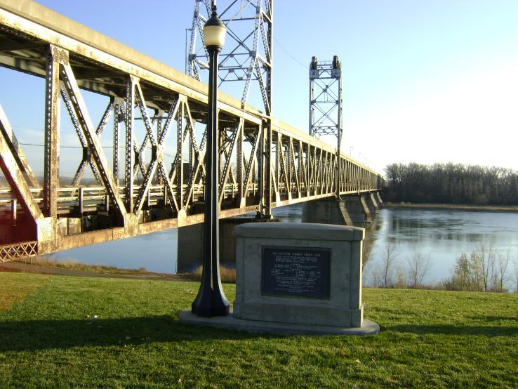 Meridian Bridge