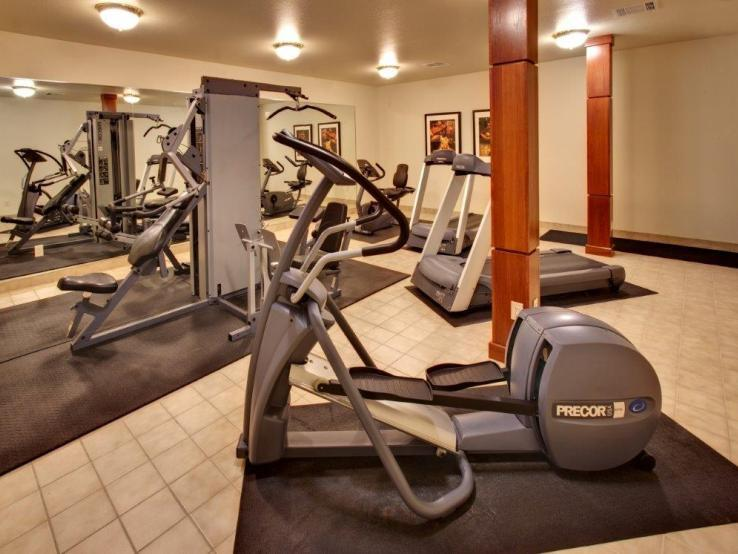Staybridge Fitness Center