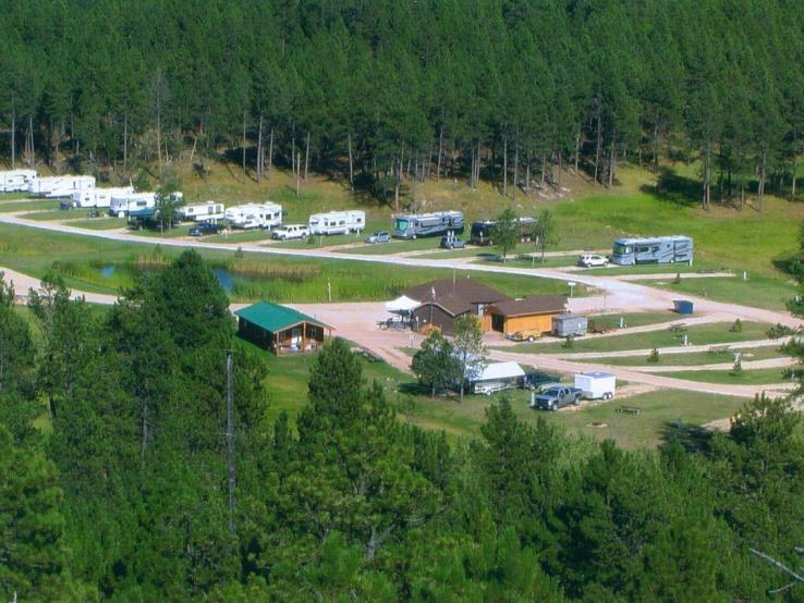 Custer's Gulch RV Park