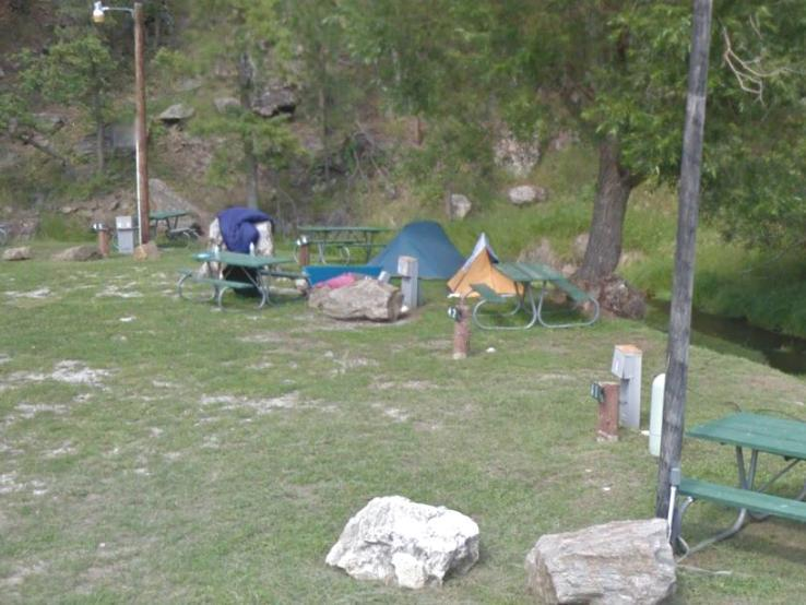 Travelodge RV Campground