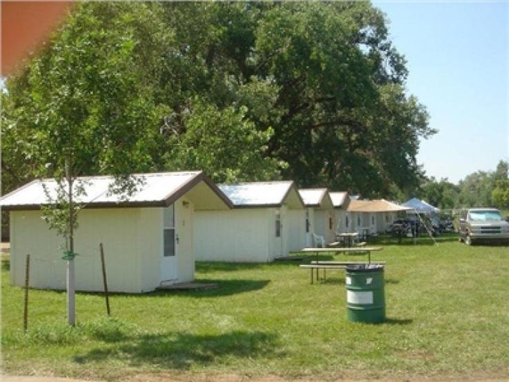 Lamphere Camp ground