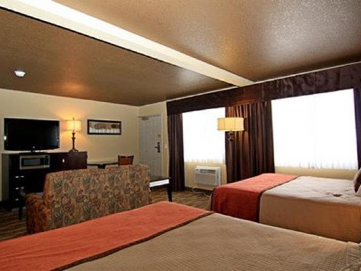Econolodge of Rapid City