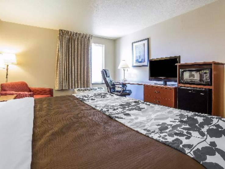Sleep Inn Rapid City