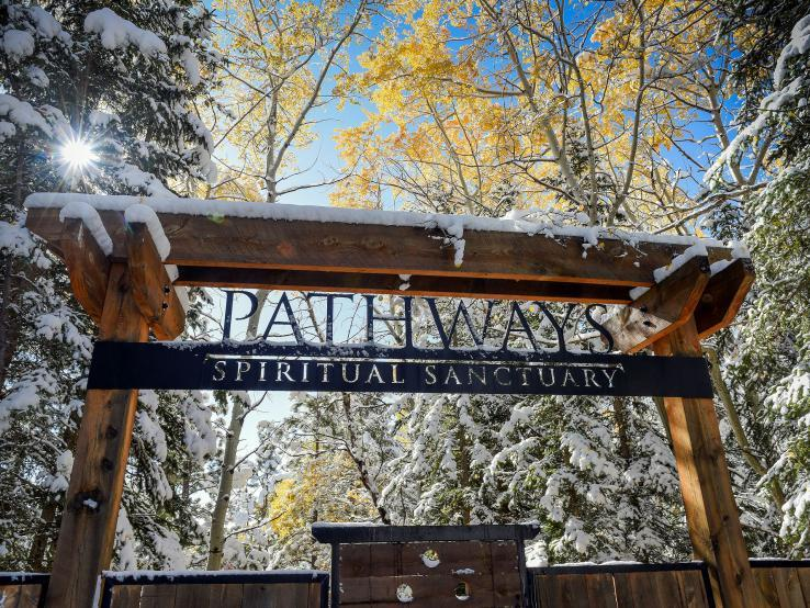 Pathways Spiritual Sanctuary