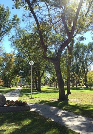 Northern State University Campus