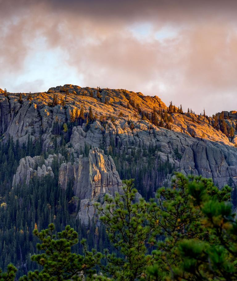 Americas best Mountain Peaks for your bucket list
