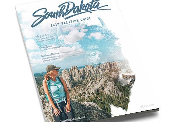 travel guide south dakota