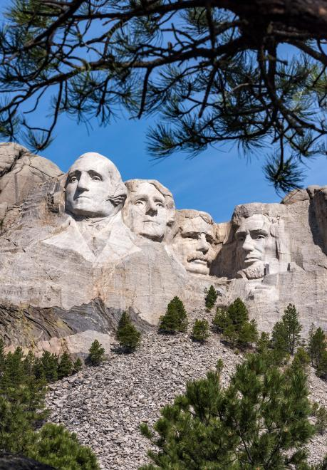 Mount Rushmore | Black Hills and Badlands