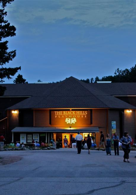 Blackhills Playhouse