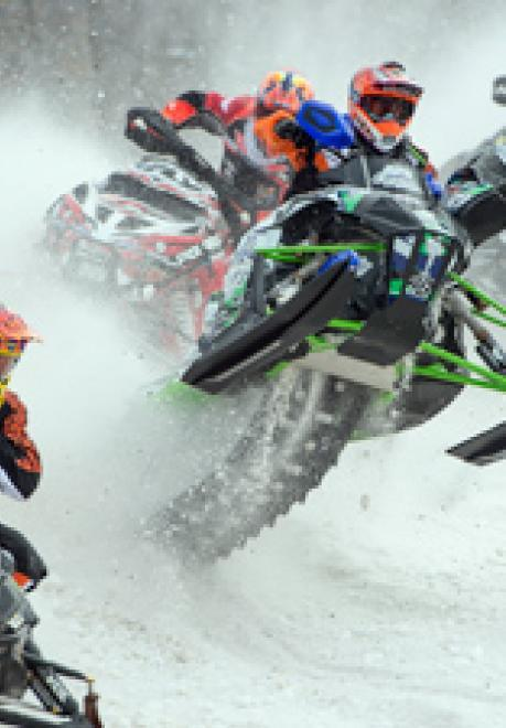 ISOC SnoCross Shootout