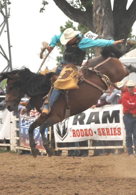 97th Annual Black Hills Roundup