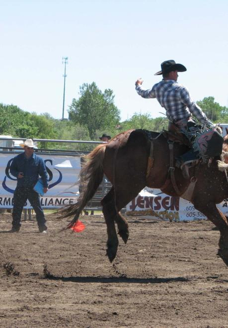 SDRA Foothills Rodeo