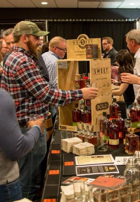 Mountain West Whiskey Festival, Rapid City